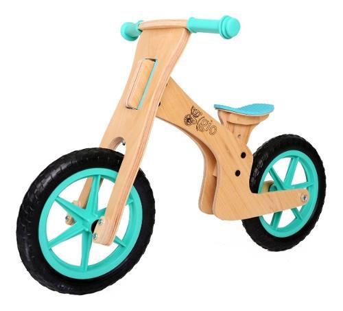 Bicicleta Gio Para Niños De 2 A 4 Años Sin Pedales De