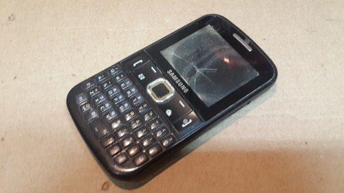 Celular Samsung Chat No Funciona Para Repuestos