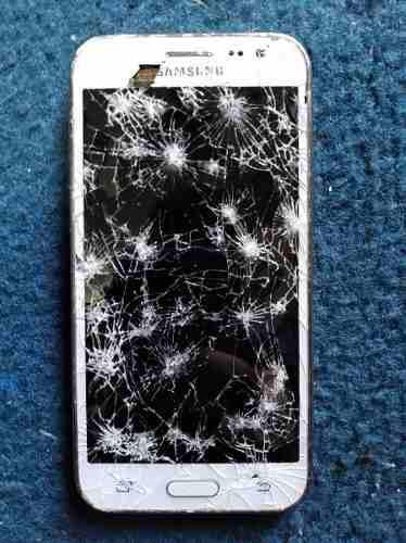 Celular Samsung J2 Sm J200m A Reparar Repuesto