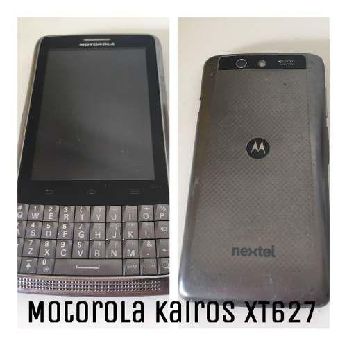 Motorola Kairos Xt627 Para Repuestos