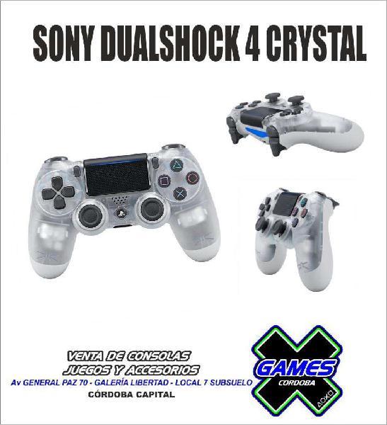 Sony dualshock 4 crystal