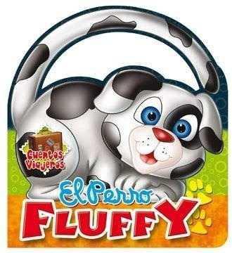 El Perro Fluffy Col Cuentos Viajeros 2492 Cypres Latinbook
