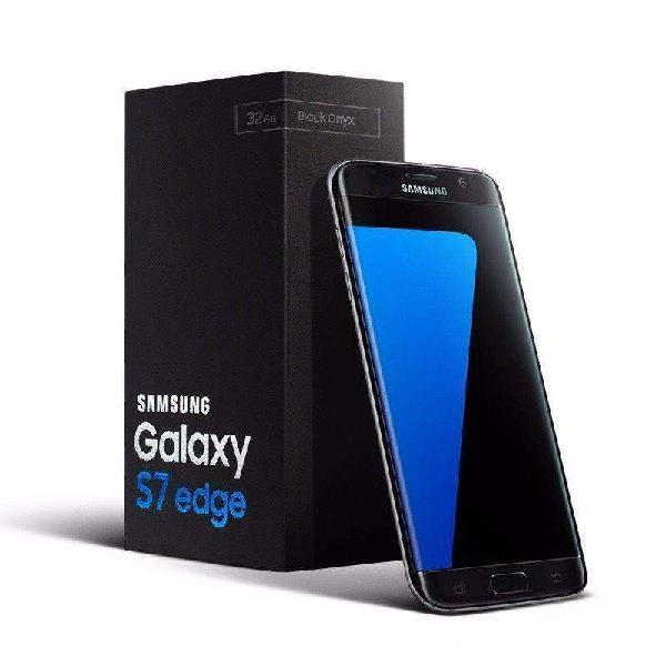 IMPERDIBLE Vendo Celular Samsung S7 Edge 935F LIBRE de