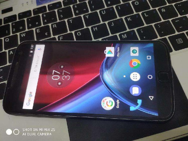 Vendo Hoy Motorola Moto G4 Plus 4g 16gb