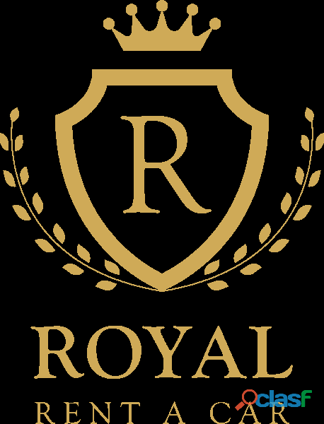 ROYAL RENTA CAR ALQUILER DE AUTOS SIN CHOFER