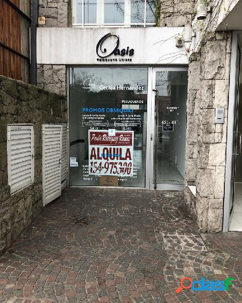 Alquiler Local GUEMES Mar del Plata
