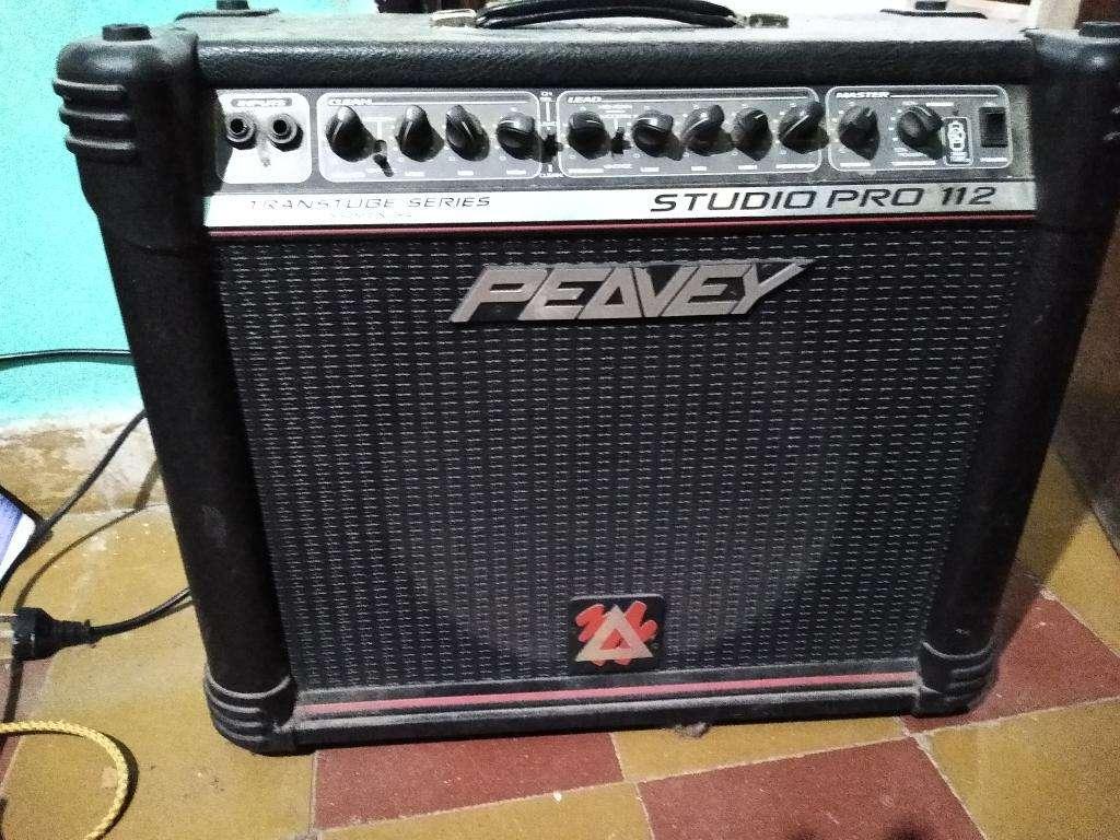 Amplificador para Guitarra de 65w
