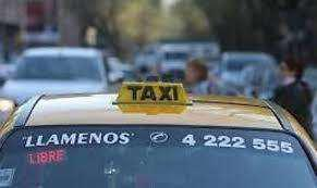 Chofer Profesional Busca Taxi Remis