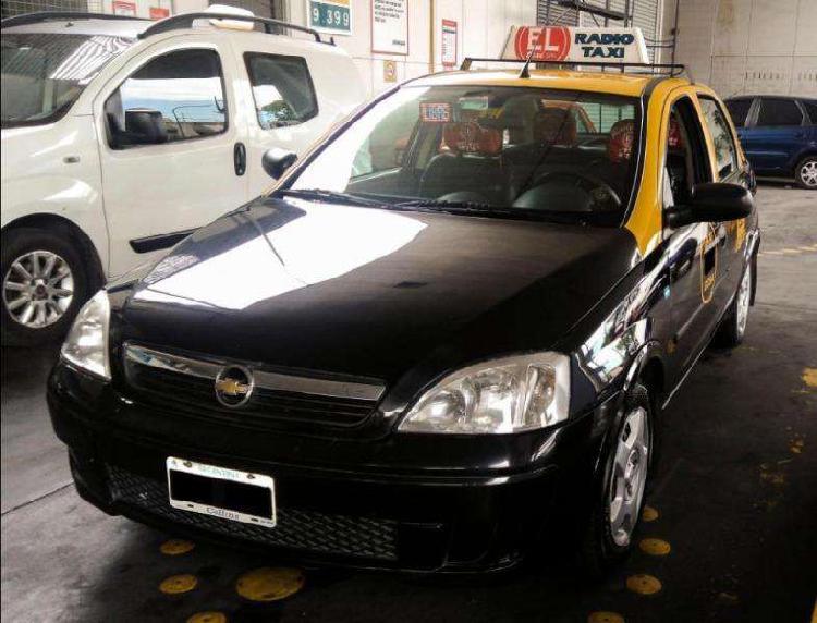Chofer de Taxi CABA a Cargo resida Z/ San Justo, Casanova,