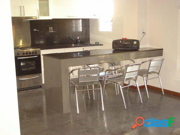 Departamento de 3 ambientes - Playa Grande - Peña 100