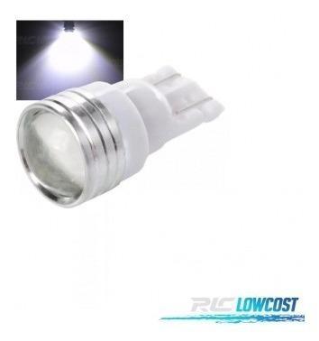 Lampara T10 3w Led Posicion Tecnología Cob Maxima Luz !!!!