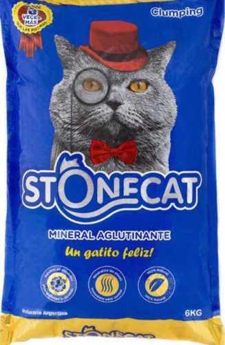 Promo!!! Piedritas Stonecat X 48kg Envío Sin Cargo!!