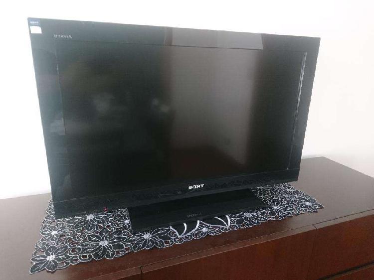 Tv Lcd 32 Sony Bravia con Ctrol Remoto