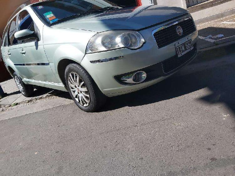 Fiat Palio Weekend 1.4 Full Gnc Vdo Pto