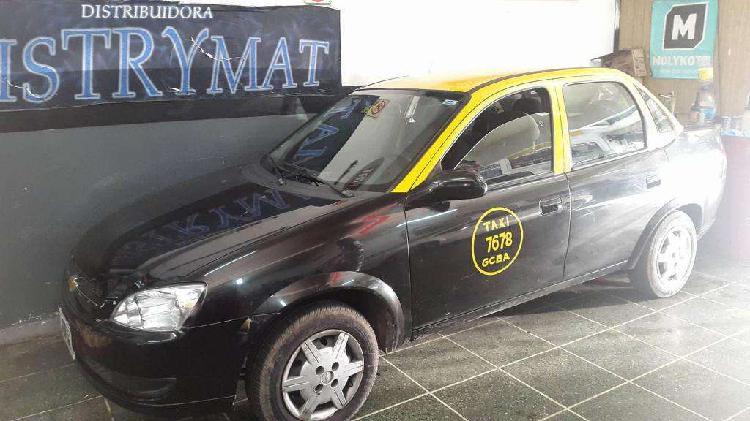 Busco Chofer Para Taxi A Cargo, Chevrolet classic 2015