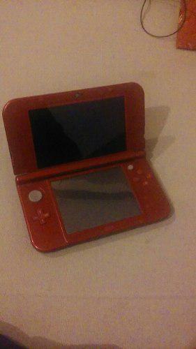 Consola Portatil Nintendo 3ds