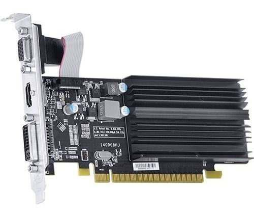 Placa De Video Pci Expres 1gb Hdmi Dvi Envio
