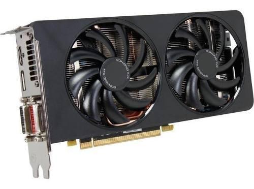 Placa De Video Radeon R9 270 2gb Gddr5 256 Bits Oem Outlet !