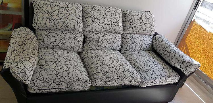 Sillon sofa cama de 2 plazas