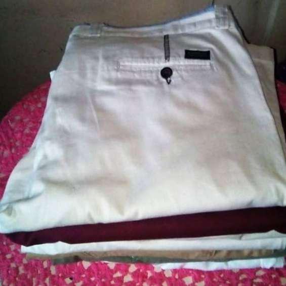 Venta de lote de pantalones (feria de baul) en Vicente