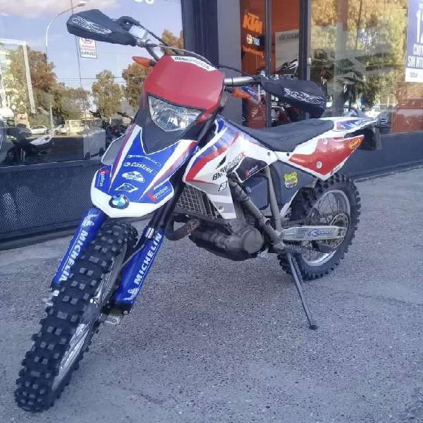 Bmw G 450 X - Excelente!!! Ohlins Escape Fmz 2012 con