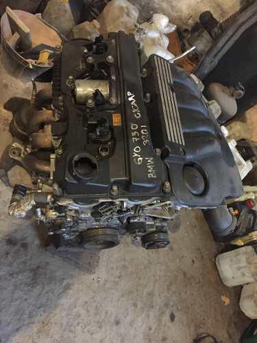 Repuestos Motor Bmw 120i 320i Por Partes O Entero Con 04