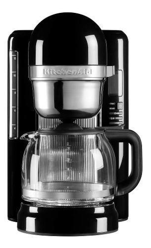 Cafetera De Filtro Kitchenaid 5kcm1204 Carbón Activado