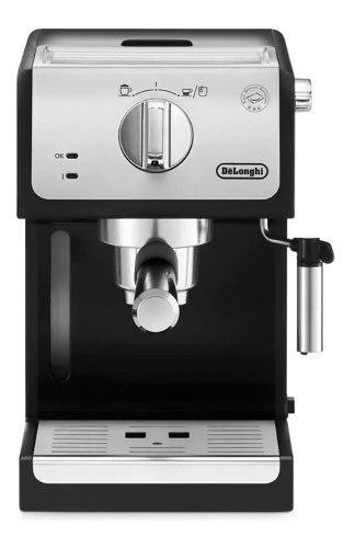 Cafetera Espresso Delonghi Ecp3321 15 Bar - Cuotas