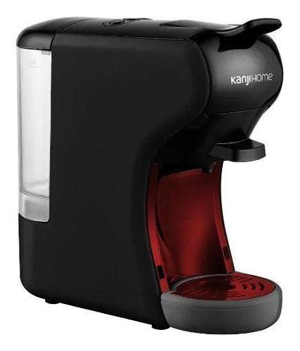 Cafetera Kanji Nescafe Dolce Gusto Multicapsula Espresso