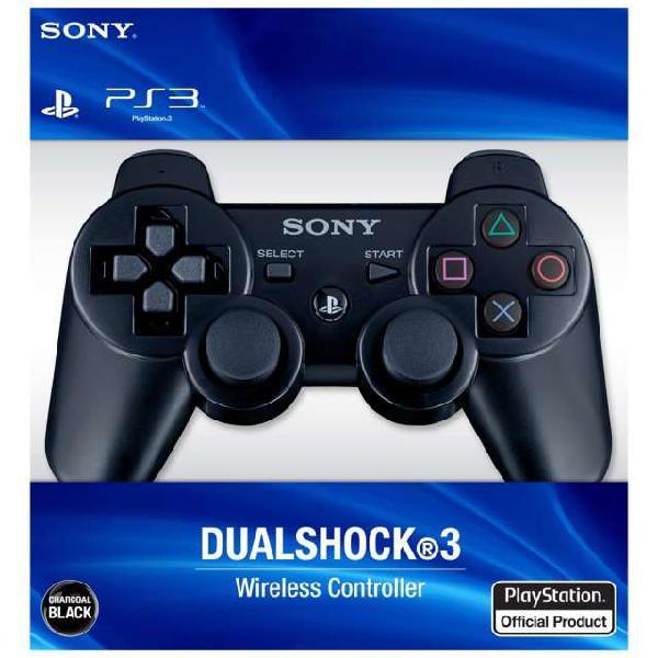 Sony dualshock joystick ps3 original en General San Martín
