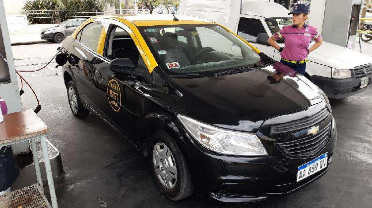 Chofer Taxi a Cargo