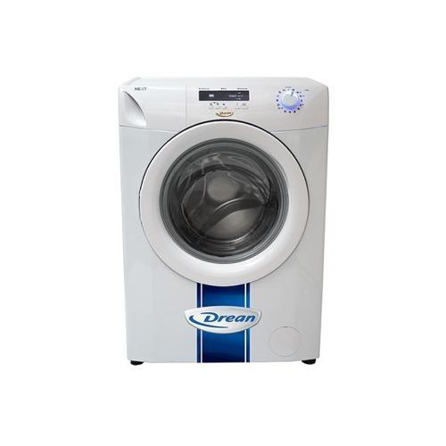Lavarropas Automático Drean Next 6.06 Eco 6kg 600 Rpm