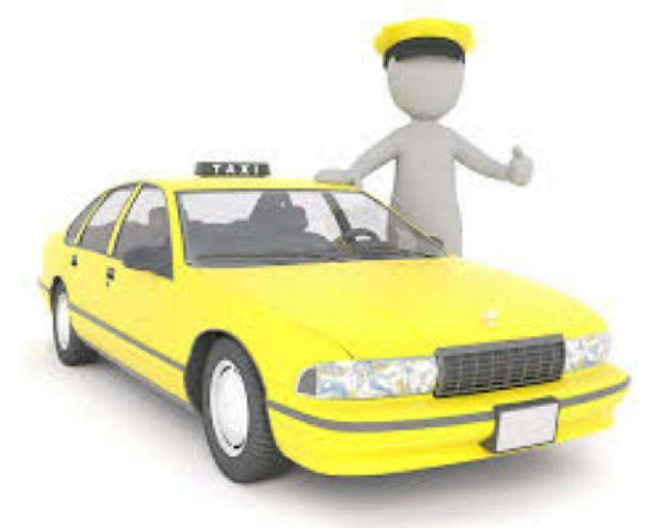 Necesito Chofer de Taxi Capital