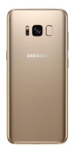 Tapa Trasera Repuesto Vidrio Para Samsung S8 Oncelgsm