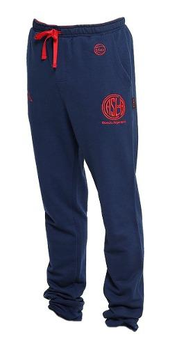 Pantalon Algodon Club Atletico San Lorenzo Kappa