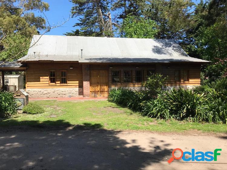 Alquiler de casa para 8/10 personas en Bosque Peralta Ramos
