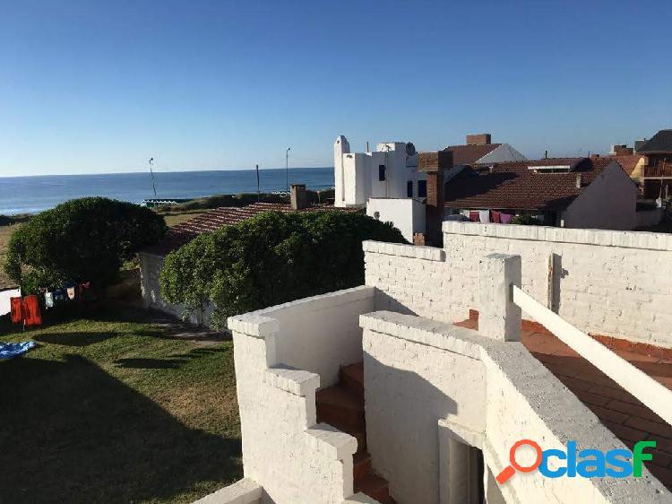 Temporada 2020 - Santa Clara del mar, hermosa casa 3