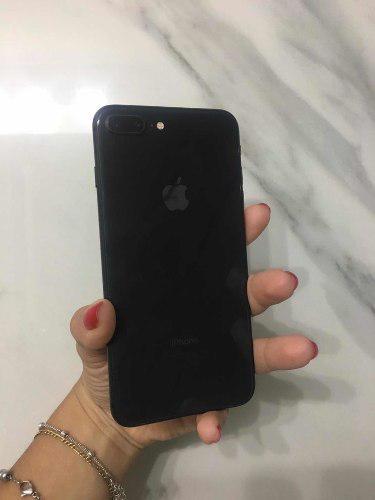 Celular iPhone 8 Plus 64 Gb Negro