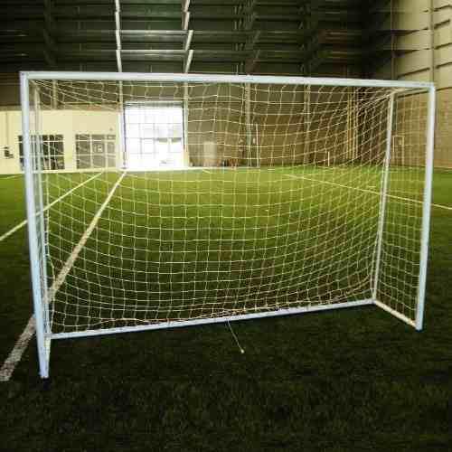 Red P/ Arco Baby Futbol 4 X 2 Parantes 60-100 Cm. Poliet.
