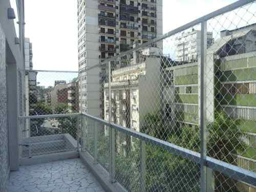 Redes De Protección Para Balcones Terrazas Ventanas