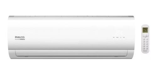 Aire Acondicionado Inverter Philco 3300w Frio Calor - Cuotas