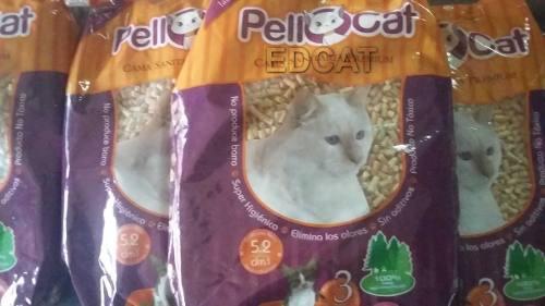 Pellcat - Envio Sin Cargo En Capital - Pell Cat