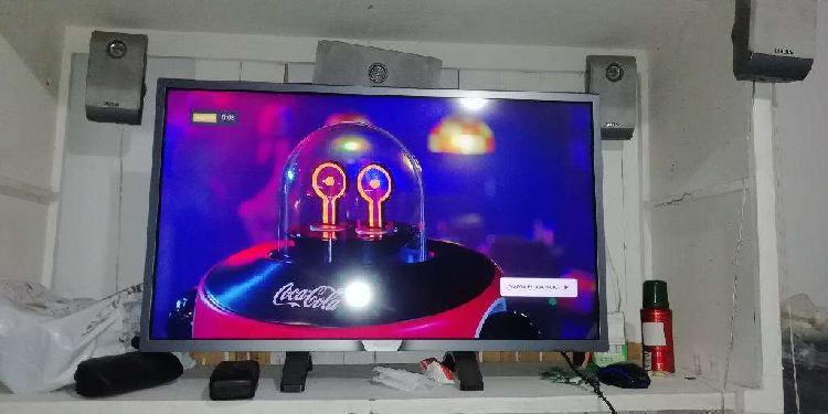 Tv Smart Philips Como Nuevo