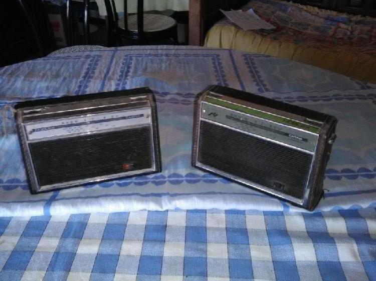VENDO RADIO NOBLEX CARINA