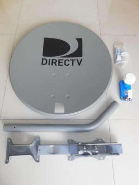 Vendo Antenas de Directv Nuevas