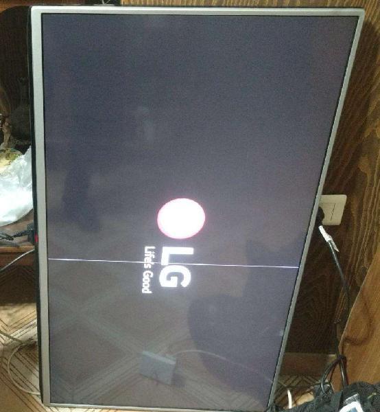 Vendo para Repuesto Tv Lg 43, No Es Smar