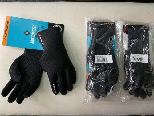 Guantes De Neoprene Prolimit 6mm Frío Extremo Buceo Kite