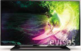 Tv led philips 40 full hd pfg5000/77 oferta en el
