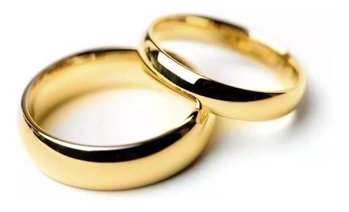 Alianzas Acero Quirurgico Par Anillos Casamiento Compromiso