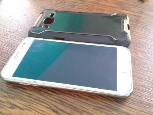 Celular Samsung Galaxy J2 Usado Para Reparar O Repuesto